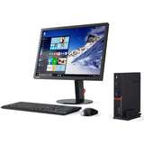 Lenovo ThinkCentre M700 Tiny Desktop: 6th Gen Core i3-6100T@3.2Ghz, 8GB, 500GB, Win 10 Pro, Like New!! Tough, Compact, & Powerful (Used)