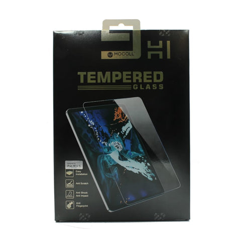Mocoll 2.5D Tempered Glass Screen Protector iPad Mini 4 Clear