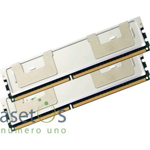 1GB PC2-5300F ECC Server Memory