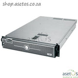 "Dell PowerEdge 2950 Gen III 2 x 2.5GHz Quad Core 5420, 4GB RAM, 2 x 146GB 2.5"" SAS Drive Rack Server (Used)"
