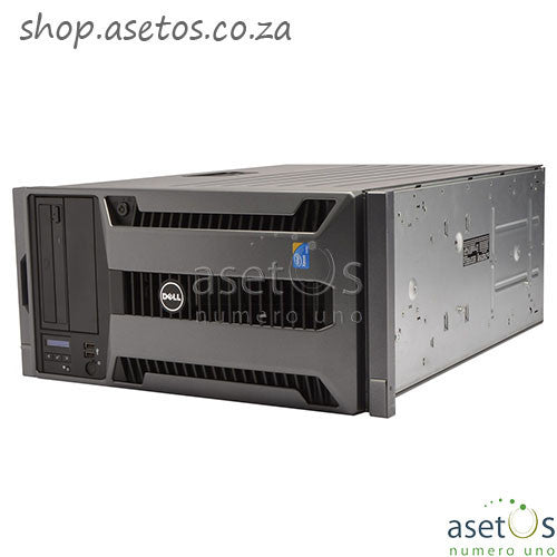 Dell PowerEdge T610 Server (Used)