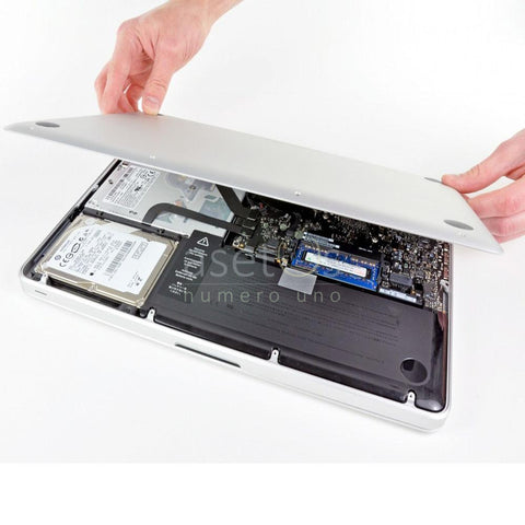 "A1382 Apple MacBook Pro 15"" Unibody Replacement Battery. Fits A1286 Early 2011, A1286 Late 2011, A1286 Mid 2012"