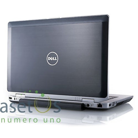 Dell Latitude E6530 Core i5 Laptop (Pre-Owned)