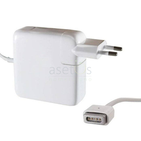 85W Magsafe 1 Apple MacBook Pro Generic Laptop Charger | AC Adapter (16.5-18.5V, 4.6A) Model A1343, ADP-85EB T