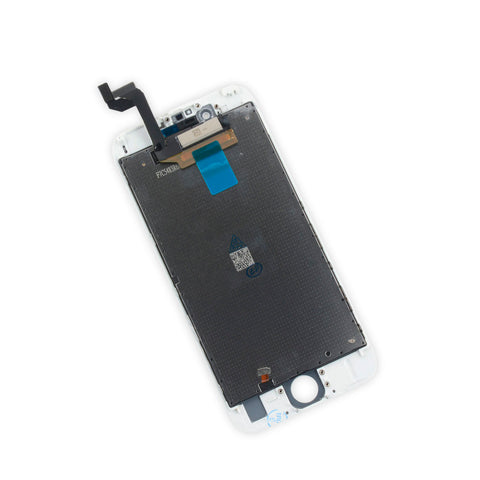 iPhone 6s LCD Screen and Digitizer - White (Premium Aftermarket)