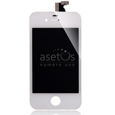 iPhone 4S LCD Digitizer Screen Assembly