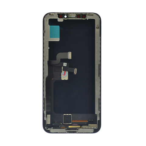 iPhone X LCD Screen and Digitizer (Premium Aftermarket)