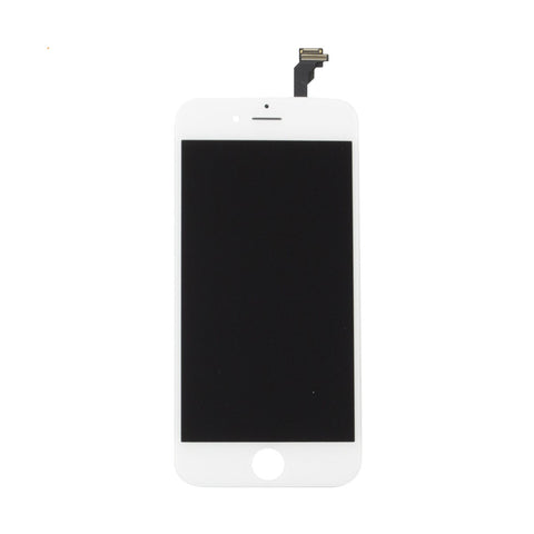 iPhone 6 LCD Screen and Digitizer - White (Premium Aftermarket)