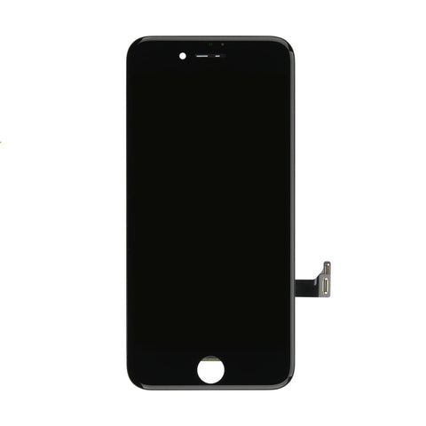 iPhone 7 LCD Screen and Digitizer - Black (Aftermarket)