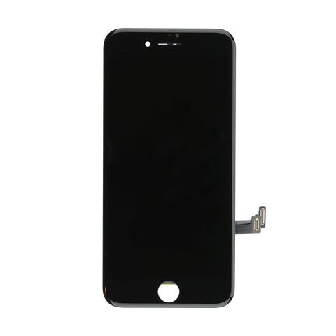 iPhone 8 / SE (2020) LCD Screen and Digitizer - Black (Premium Aftermarket)