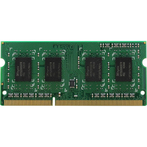 8GB DDR3 1333MHz PC3-10600 SO-DIMM 204 Pin Mix Branded Notebook Laptop Memory RAM (Refurbished 1 x 8GB Module)