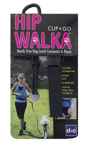 Hip Walka - Hands Free Lead - Snooty Paws - 1