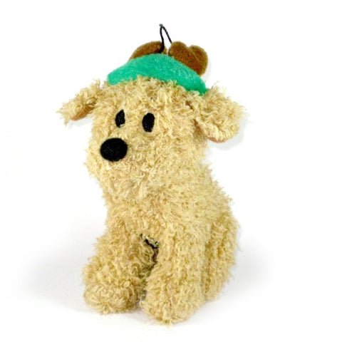 Singing Dog toy - Merry Christmas - Snooty Paws