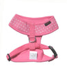 Puppia Pink Dotty Harness - Snooty Paws - 3