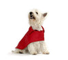 Dog Raincoat in Vibrant Red - Snooty Paws - 3