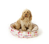 Spotty Dotty Dog Bed - Snooty Paws - 1