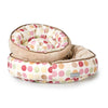 Spotty Dotty Dog Bed - Snooty Paws - 2