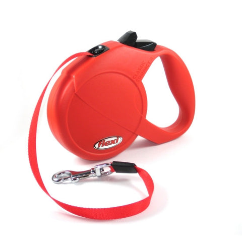 Classic Flexi Retractable Lead - Snooty Paws - 4