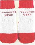 Power Paws Advanced – Red/White Stripe - Snooty Paws - 1