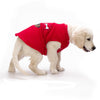 Sleeping Dog Pyjamas Red - Snooty Paws - 2