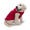 Sleeping Dog Pyjamas Red - Snooty Paws - 3