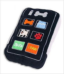 iBone Toy - Snooty Paws - 1
