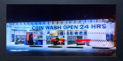Suds Your Duds Coin Wash NW 36 Street Miami in 3D
