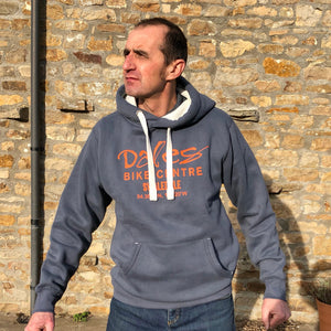 Dales Bike Centre Hoody