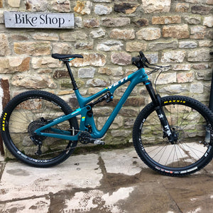 Yeti SB130 C-Series GX Eagle/Fox - EX DEMO
