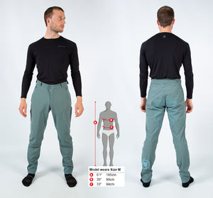 MT500 Spray Trouser