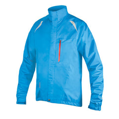Endura - Gridlock II Waterproof Jacket  ultramarine