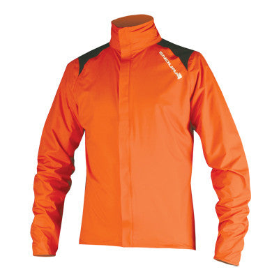 Endura - MTR Emergency Shell  orange SALE Item