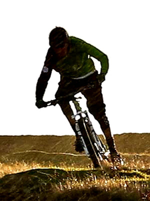 Mountain Bike Guided Ride - Half Day Gift Voucher