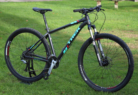 Ex Hire MTB - Trek X-Caliber 7