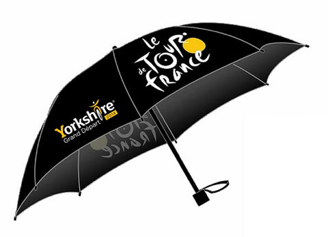 Tour De France - Yorkshire Grand Depart 2014 Umbrella