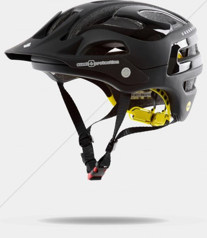 Sweet Protection - Bushwacker MIPS Helmet, matt black, L/XL  SALE PRICE
