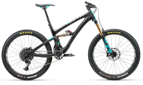 Yeti Cycles SB6 T-Series XO1 Eagle bike 2018