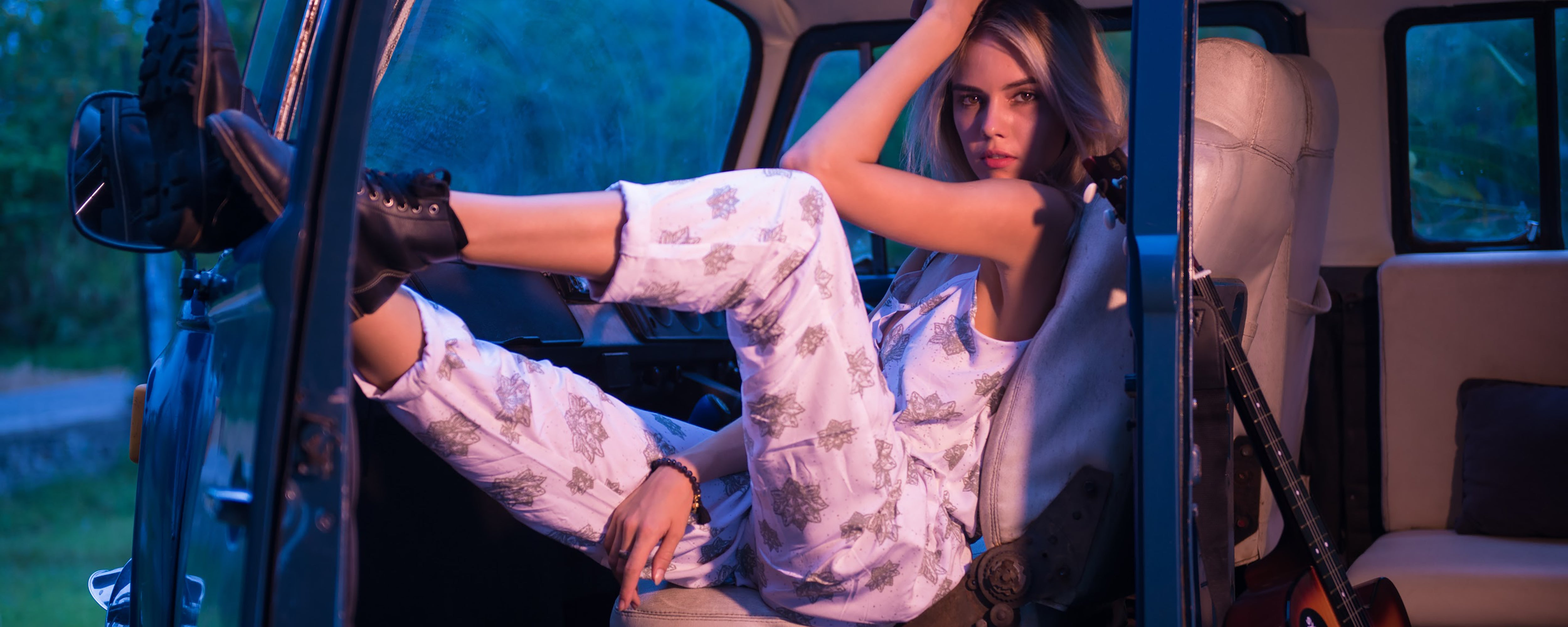 Moon Rocks Jumpsuits Women Collection