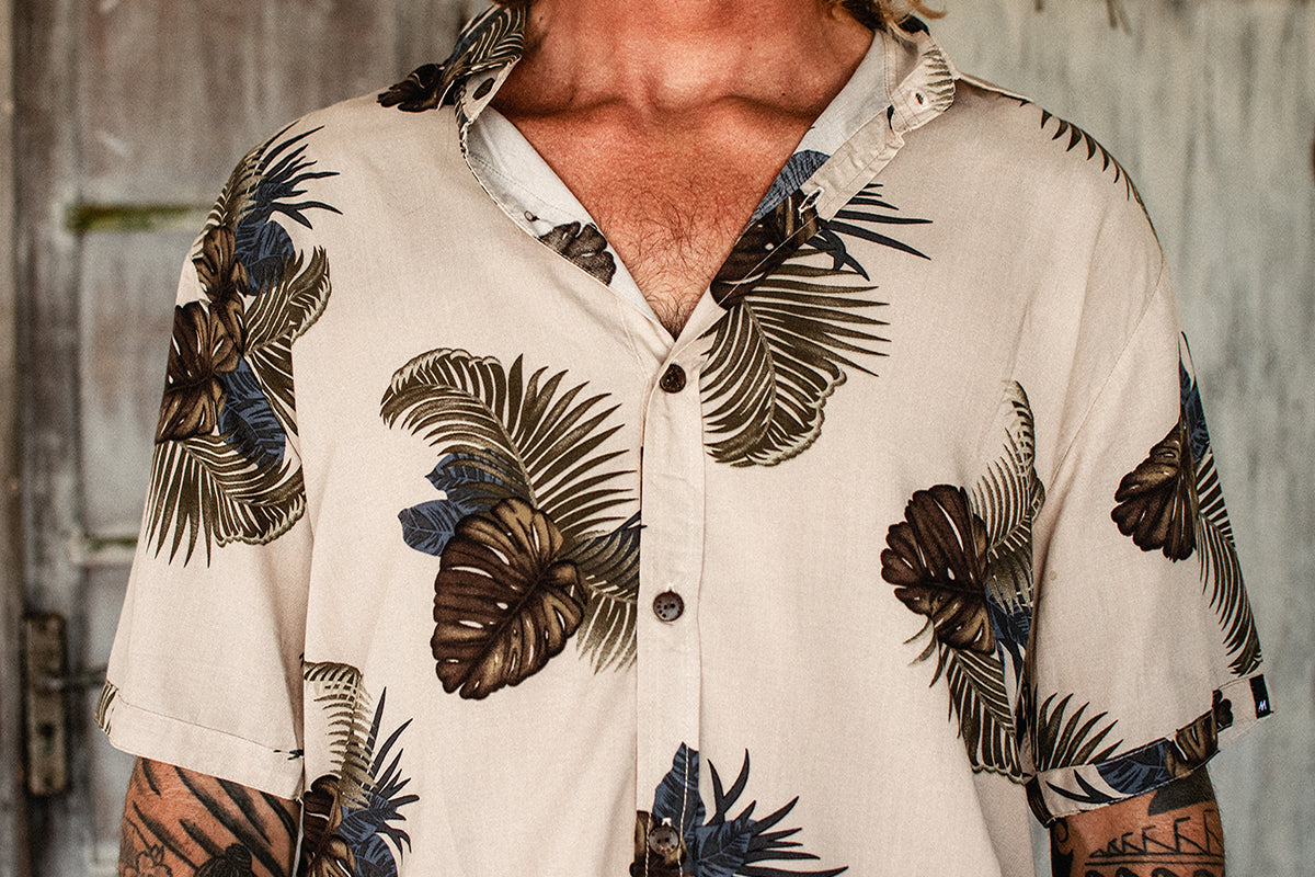 Easy Summer Clothes for Your Next Tropical Holiday