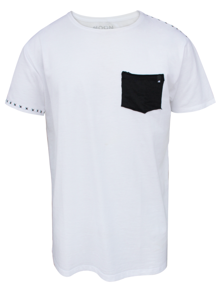 Men T-Shirt Pocket Bintang