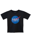 Kids T-shirt Nasa