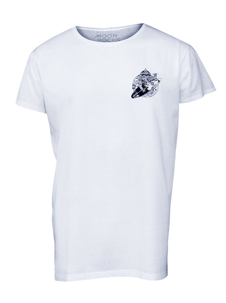 Men T-shirt Ganesha