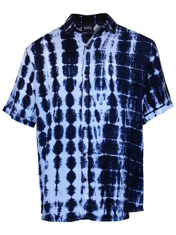 Men Shirt Tie Die
