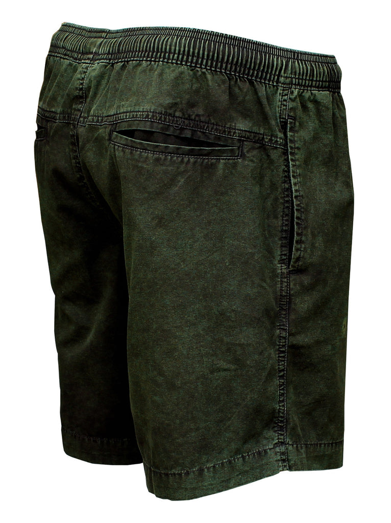 Men Shortpants Tua. Dark Olive