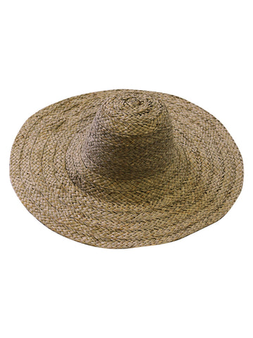 Big Straw Hat
