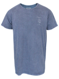 MAN T-SHIRT WASH SURF TRIBE
