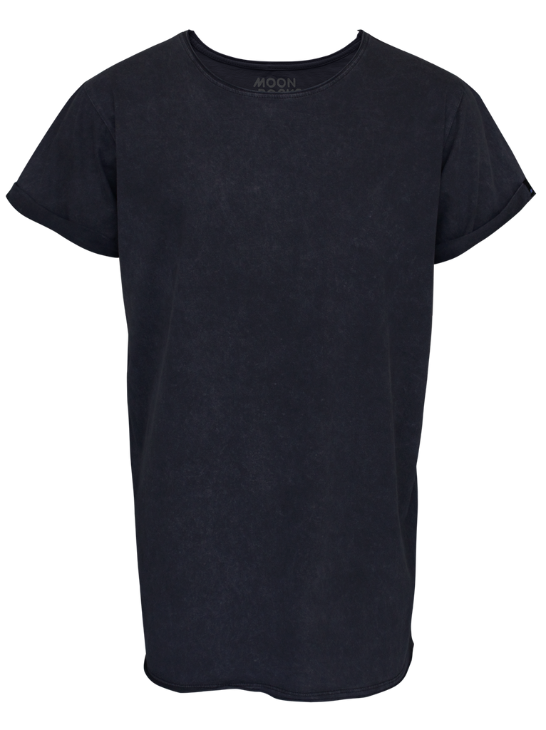 MEN T-SHIRT WASH ZEN