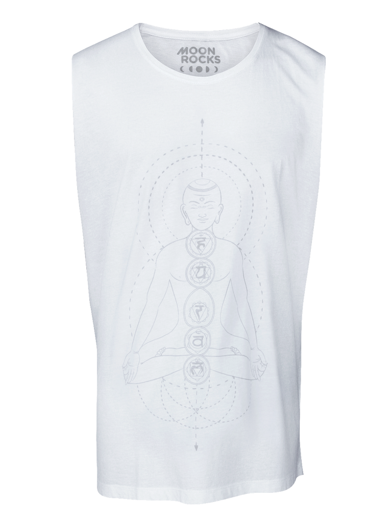 MEN SINGLET YOGIS BIG