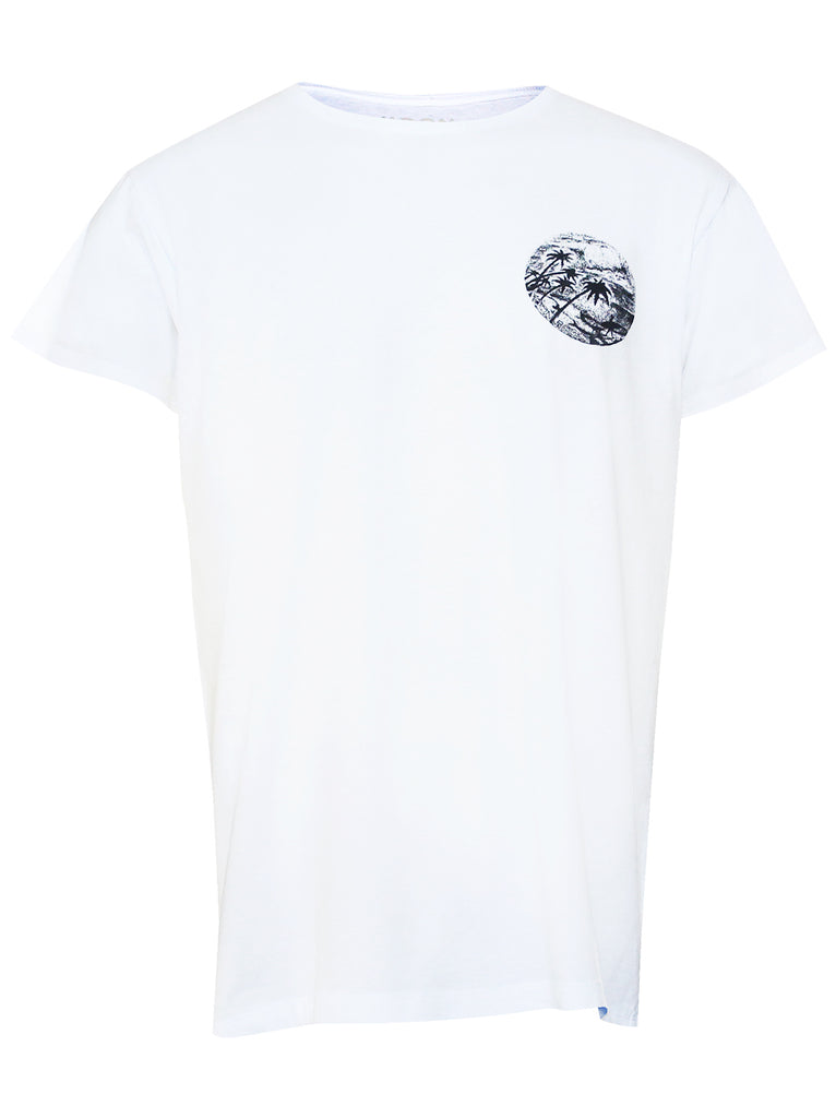 Men T-shirt Canggu Rock Small