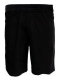 Men Shortpant Dream Plain Black